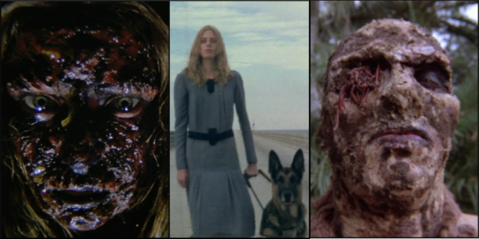 FULCI COLLAGE