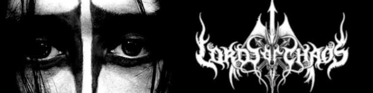 lords of chaos on the radar icon